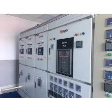 Chinese Brand Open Type Three Phase Diesel 50kVA Generator Factory Price