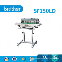 Continuous Band Sealer with Stand Model