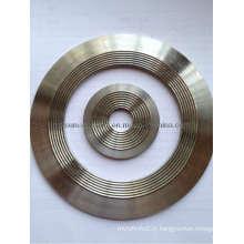 Joint en métal Kammprofile (SUNWELL 1110)