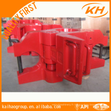 API8 500Ton Oilfield Drilling Elevator Used for Handling Drilling Pipes