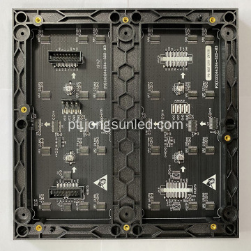 Módulo de display LED interno 192 mm P3 RGB