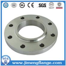 carbon steel forged high pressure flange