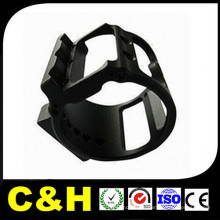 CNC Precision Machining Turning for Steel/Brass/Plastic/Aluminum 6061-T6 7075-T6 Parts