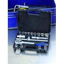"1/2""Dr 17 PCS Socket Set"