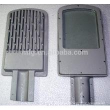 Waterproof outdoor ip65 die cast aluminium led street light housing
