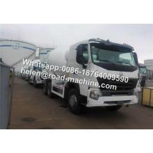 Caminhão do misturador concreto de HOWO A7 6x4 371hp