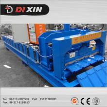Dx Glazed Roof Tile Machine