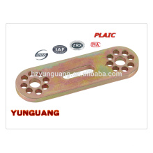 Double Head Multiwire board power distribution copper fitting wire joiners galvanized steel electrical fitting
