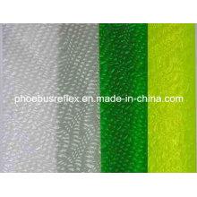 Materiales reflectantes de seguridad para la ropa