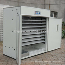 Electric 440 Eggs Incubator in South Africa