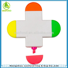 classic 4 color highlighter pen multicolor highlighter for selection