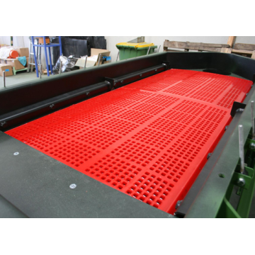 Polyurethane Screen/Cloth for Various Industry