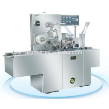 transparent packaging machinery