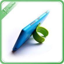 Der kundenspezifische Entwurf kühlen Art-preiswerten Handy-Stent mit Ihrem Logo ab