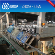 Cost saving 5 gallon water filling machine production line