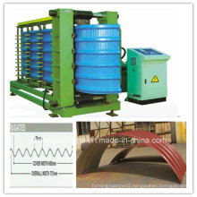 Quality Customize Hydraulic Roofing Panel Curving Machine