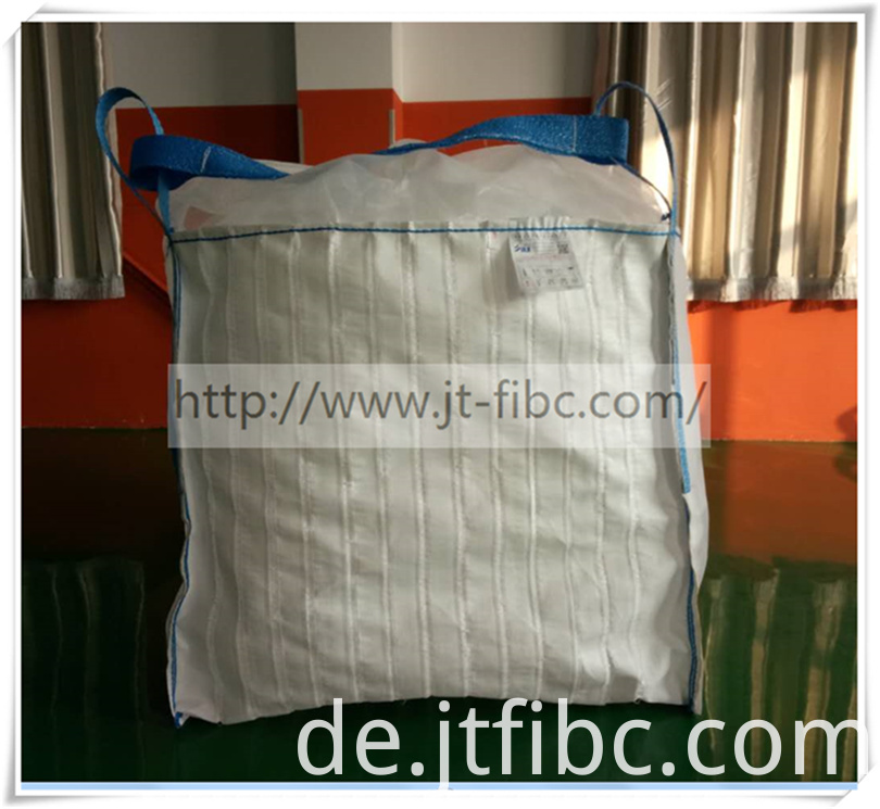Pp Breathable Jumbo Bag
