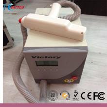 El laser permanente profesional al por mayor quita la máquina del pigmento y del tatuaje
