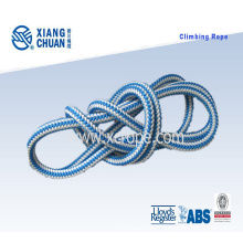 16 Strand Polyester Climbing Rope
