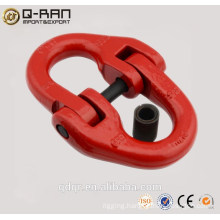 G80 Alloy Steel Anchor Chain Connecting Link
