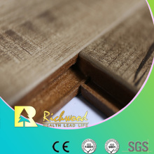 Pearl Surface Wax Coating HDF Laminate Laminated Flooring