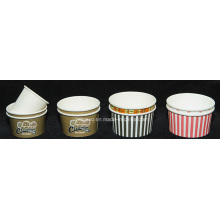 Hotel Disposable Paper Cup (DCS-9201)