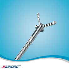 Jiuhong Disposable Grasping Forceps with Alligator Teeth