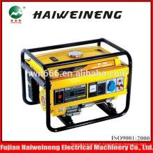 générateur de 5 kW pour un usage domestique