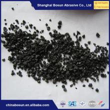 Хорошая цена пескоструйная обработка медного шлака 0.2-2.4 мм