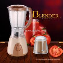 2 velocidades 1.5L PS o PC Jar Mejor vendido procesador de alimentos eléctricos Blender