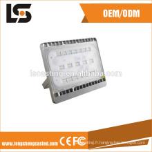 OSRAM Famous Brand Aluminium 50W LED réverbère logement