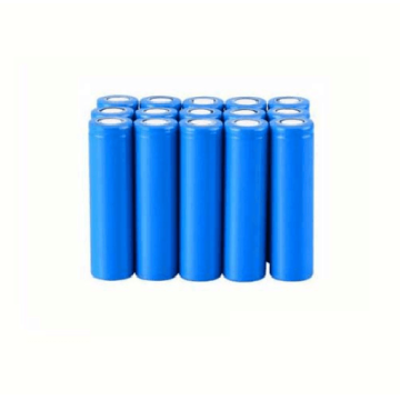Cellule rechargeable d'origine au lithium-ion icr18650 3.7V 3000mAh