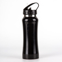UK Vacuum Insulated Thermos Cup bottle with Straw