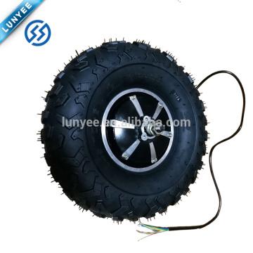 Starker drehmomentstarker elektrischer Strand-ATV-Roller-Ausrüstungs-Atv-Naben-Motor