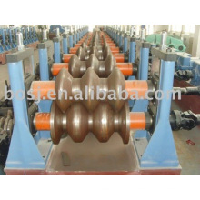 Galvanized 2.0mm W Beam Roll Forming Machine Supplier Dubai