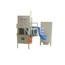 Machine de revêtement en poudre enrouleur de bobine de stator de moteur