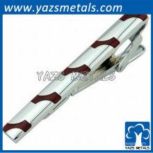 подгонянная малая уникальные высококачественные металлические зажимы для галстука
