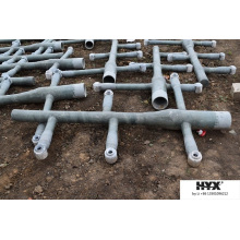 FRP Slurry Pipe for Fgd System