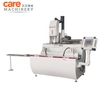 Automatic Aluminum Window CNC Milling And Drilling Machine