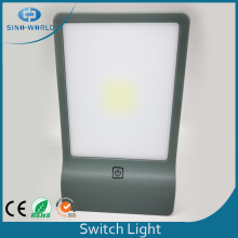 Popular COB LED Night Light con Touch Botton
