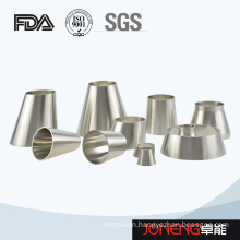 Stainless Steel Food Grade Reducer Pipe Fitting (JN-FT5005)