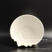 Großhandel Tägliche Verwendung Porzellan Dessertteller