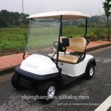 Carro de golfe elétrico de 1800W dois Seater