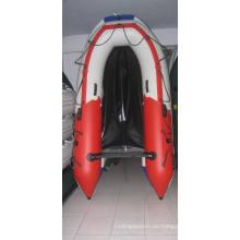 Im freien aufblasbare sportliche Marine Boot SD360 mit CE