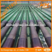 API 11 AX Standard Sucker Rod Bomba para cabeça de poço / campo petrolífero China KH