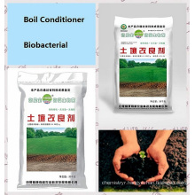 Microbial Seaweed extract base organic plant fertilizer for soil conditioner