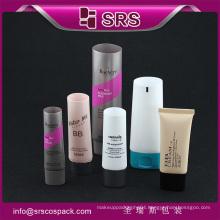 Manufacturing soft tube for cosmetic,elegant cream tube,cosmetic plastic tube