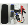Snap on car battery booster jump starter power bank for 12v 24v cars