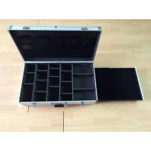 Nuevo diseño de accesorios de computadora de aluminio caso (KeLi-Tool-1050)