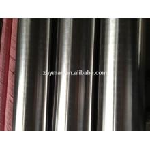Sólida barra redonda de aço inoxidável 316